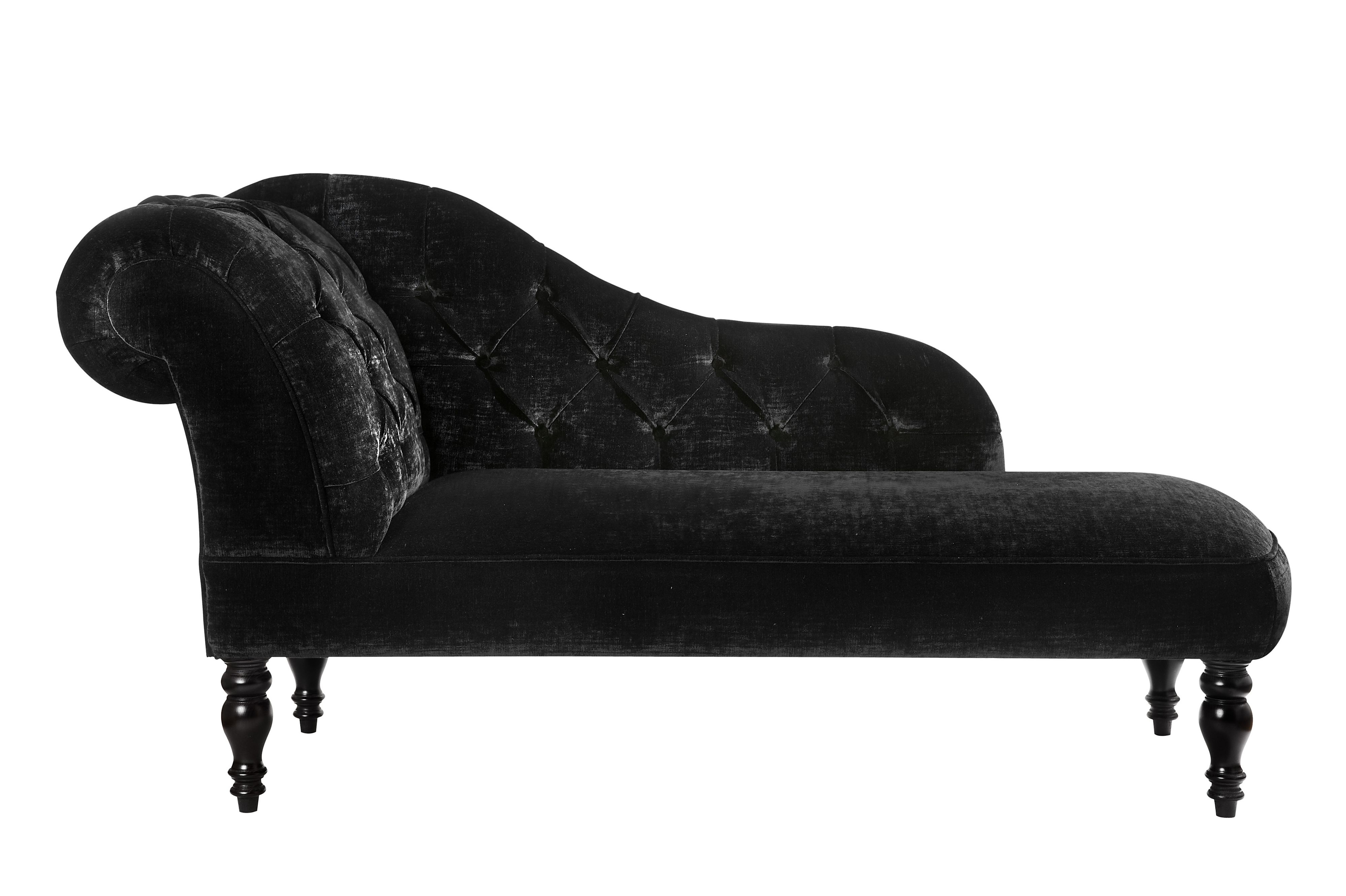 Venice Bedroom Chaise