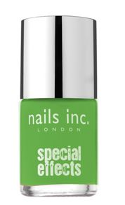 Soho Square Crackle Top Coat