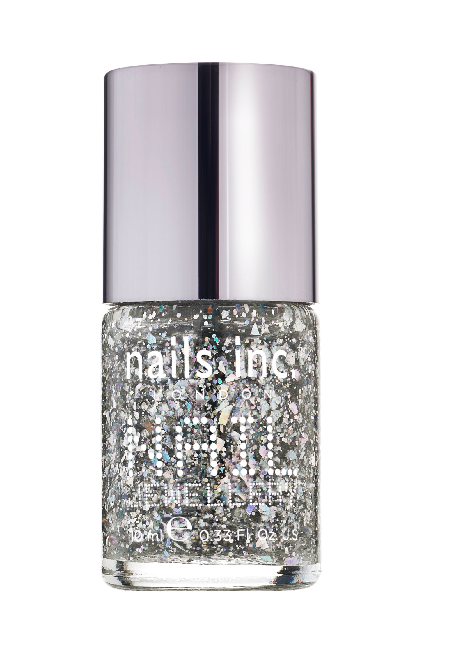 Burlington Arcade Nail Jewellery Polish