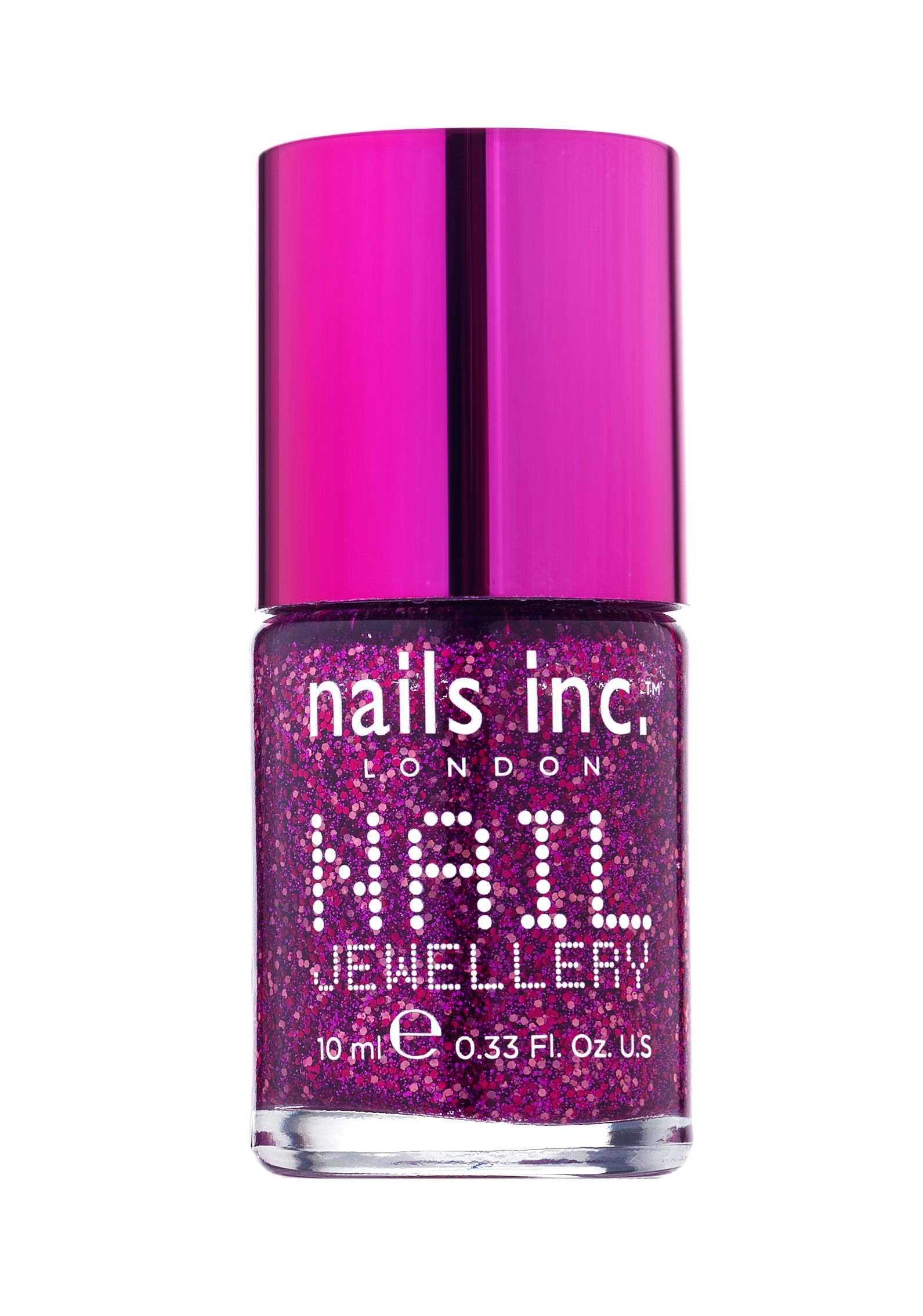 Princes Arcade Nail Jewellery Polish