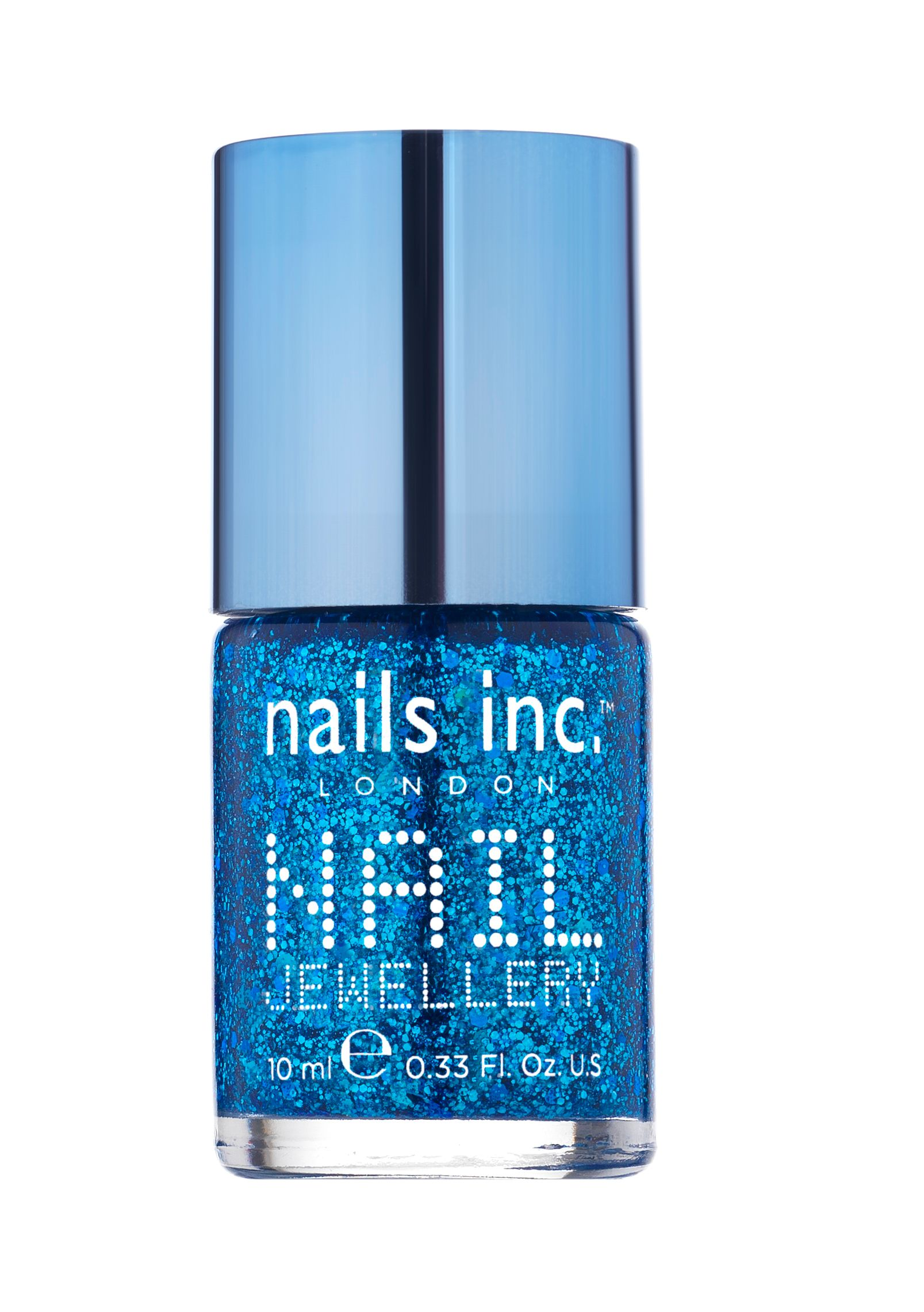 Royal Arcade Nail Jewellery Polish