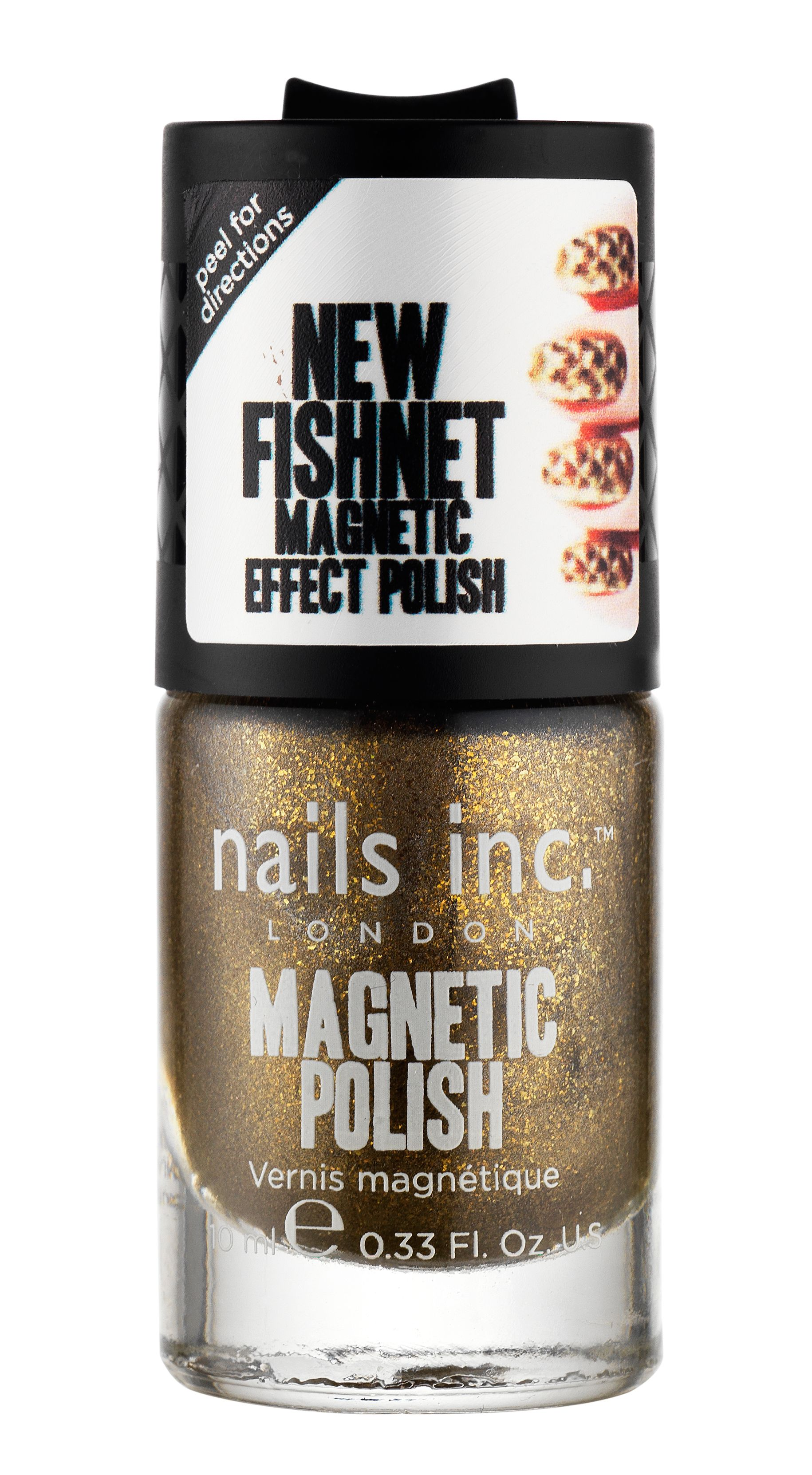 Piccadilly Magnetic Polish
