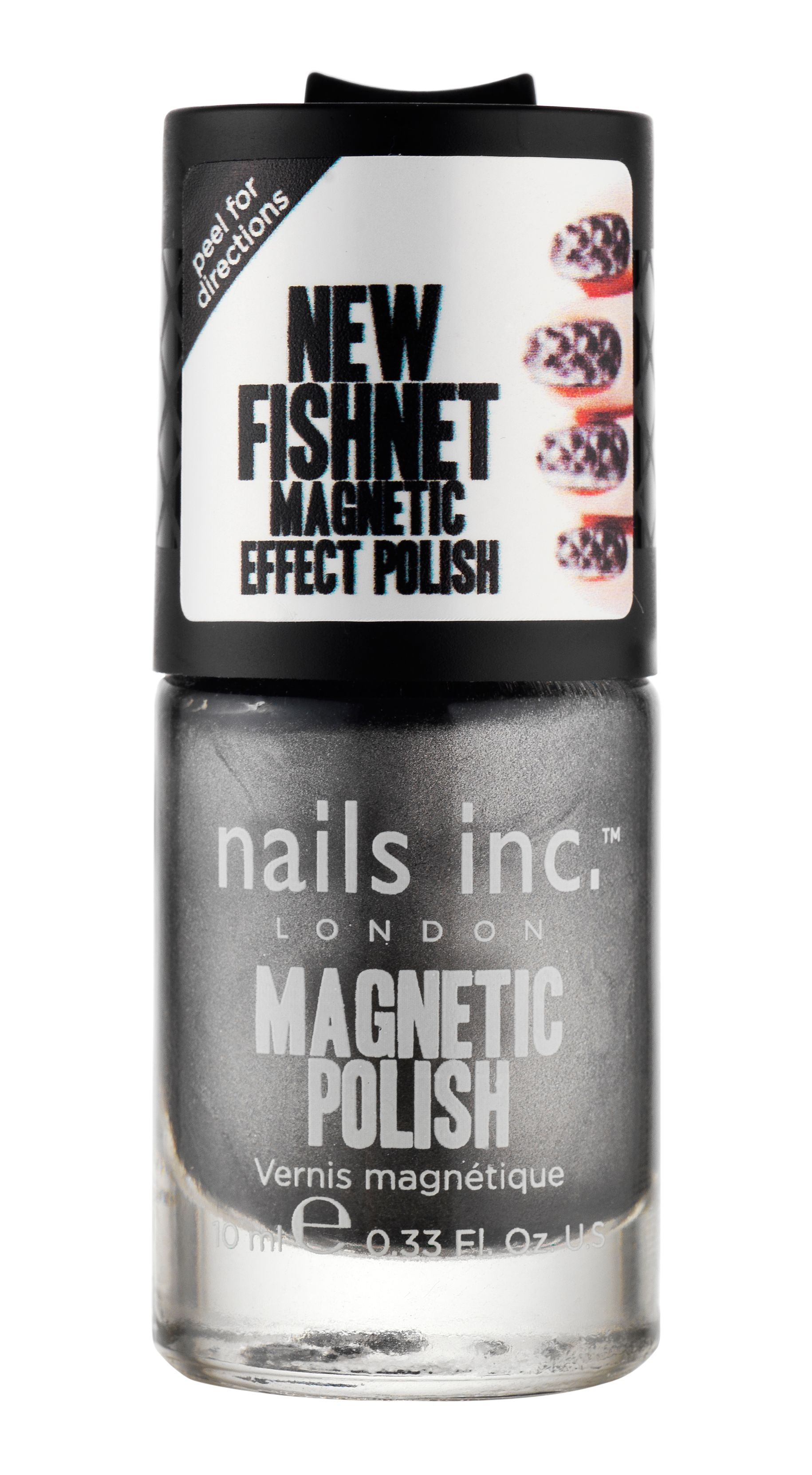 Soho Magnetic Polish