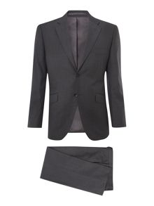Howick Tailored Lansbury twill nested suit