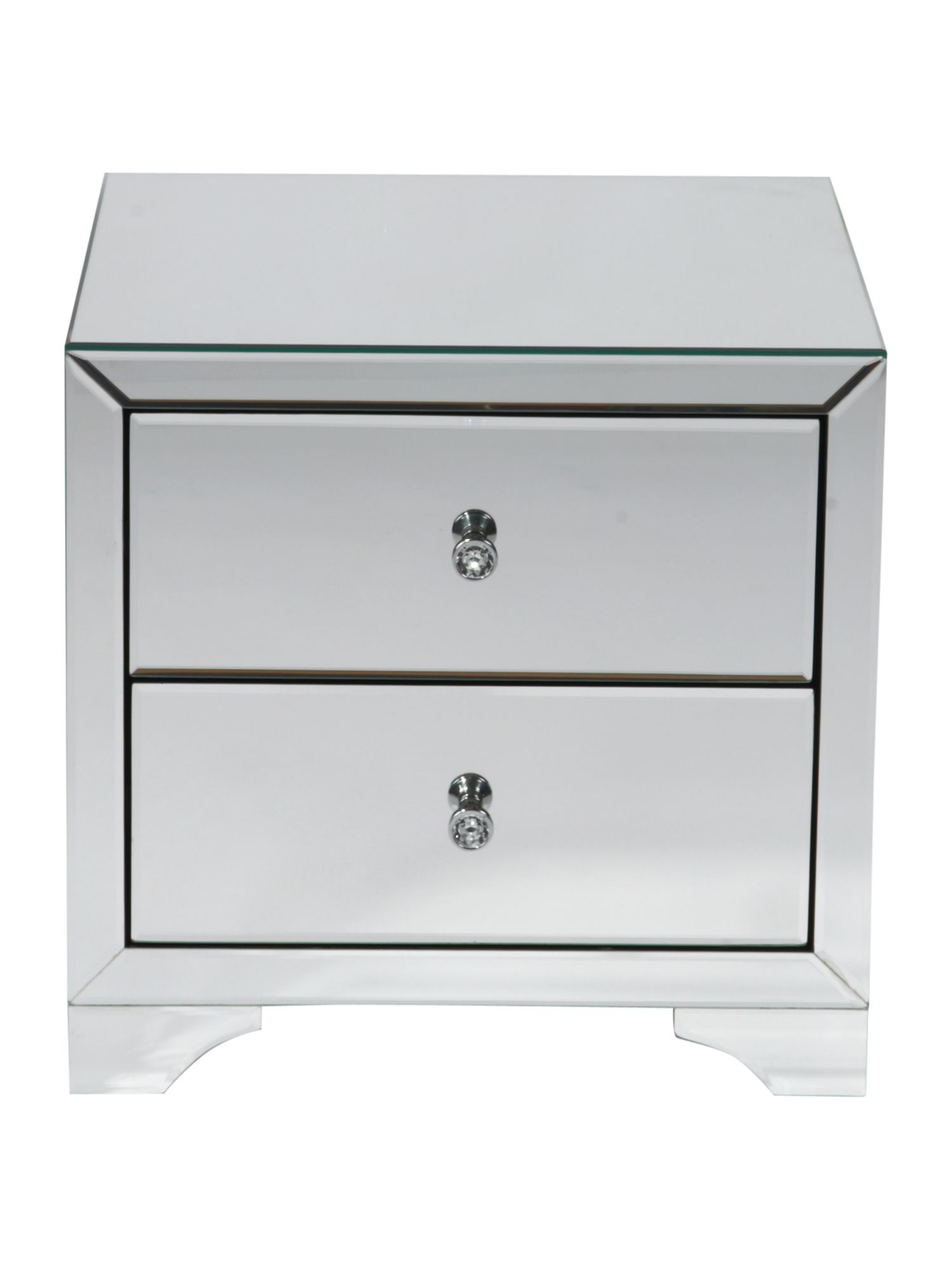 Boulevard 2 Drawer Chest