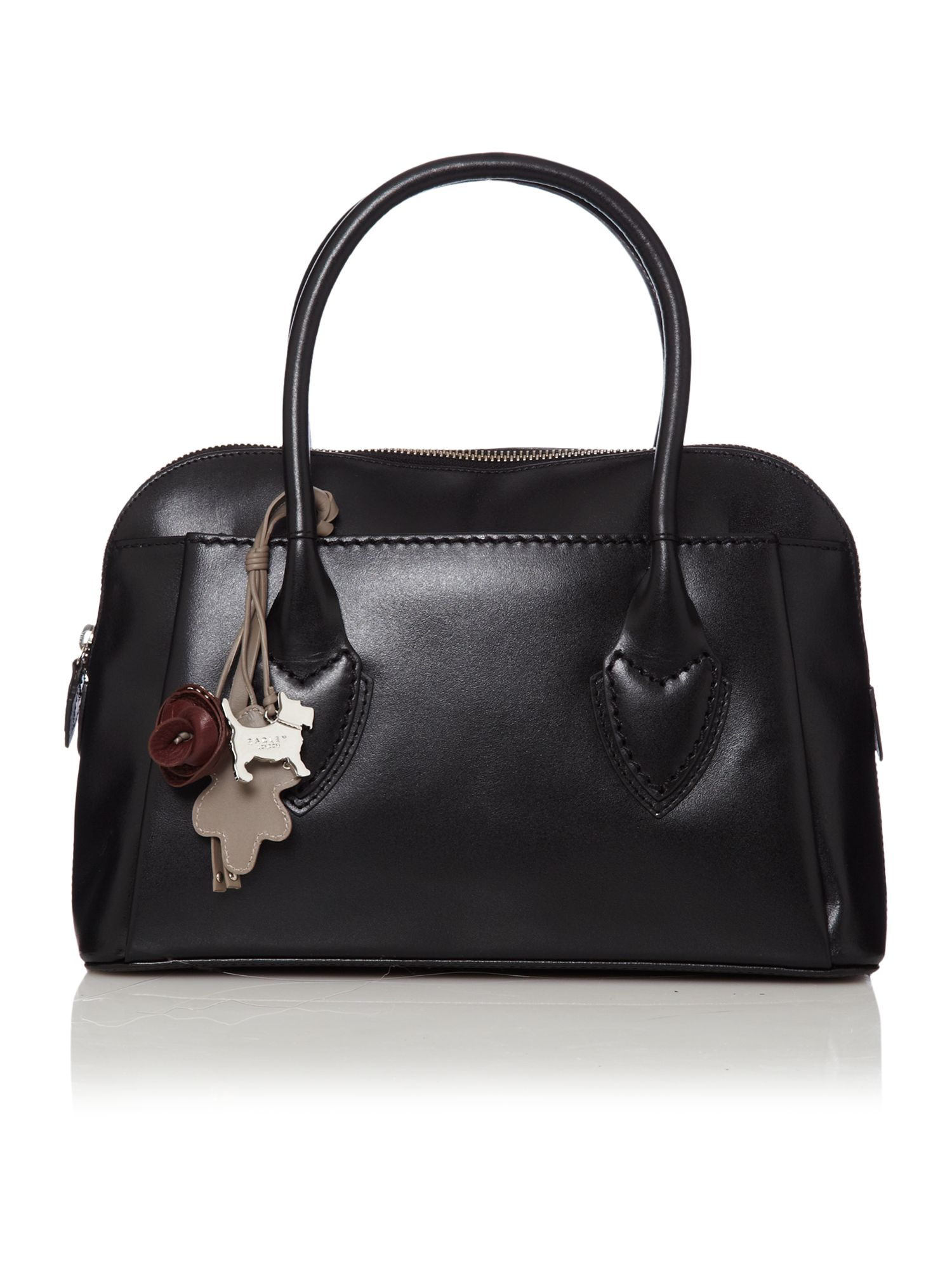 Radley Aldgate medium grab bag, Black
