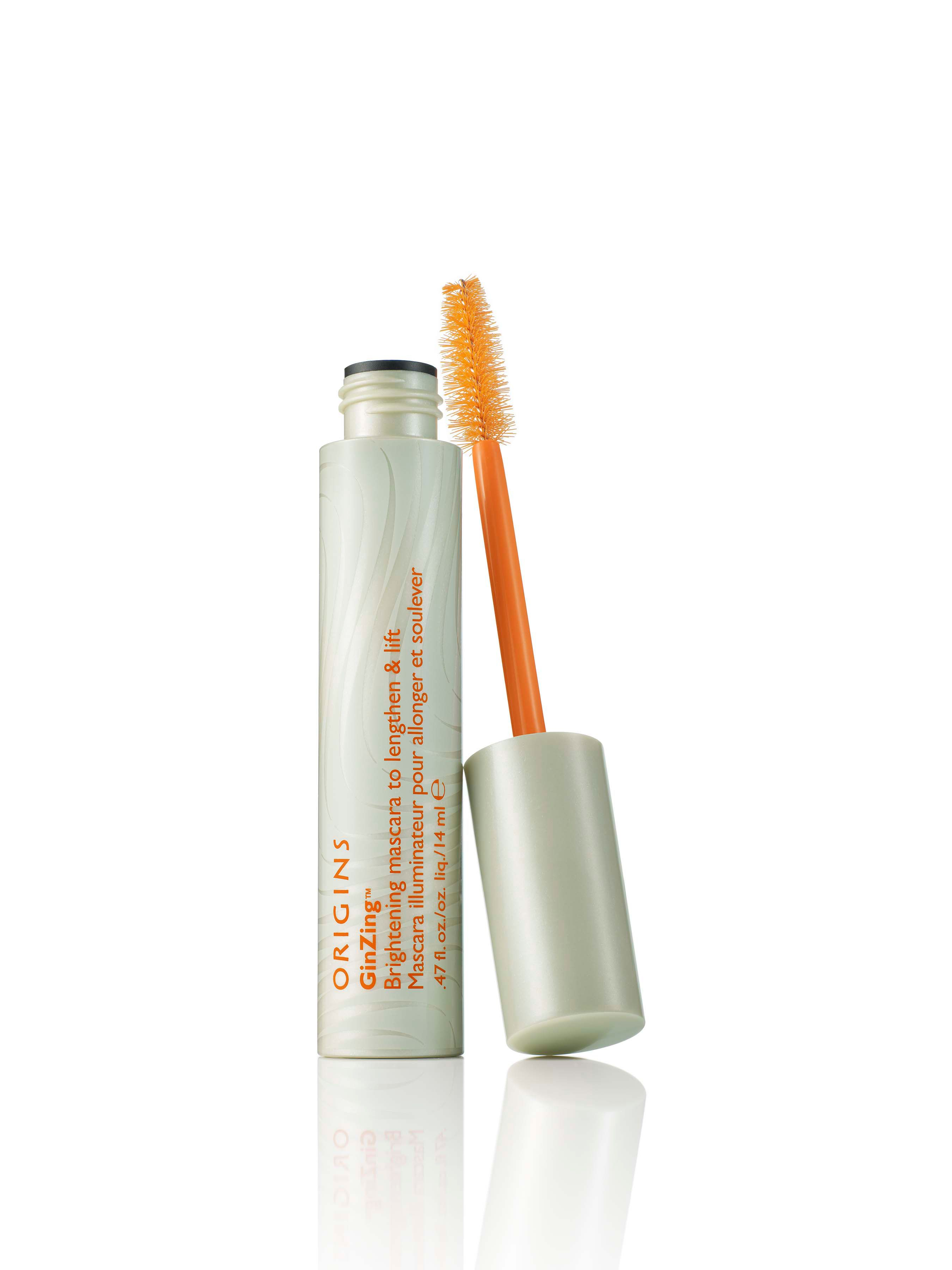 GinZing Brightening Mascara