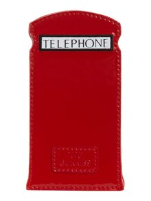 Phone box phone case