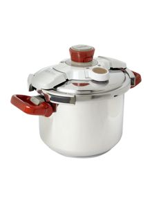 Jamie Oliver by Tefal Clipso Pressure Cooker