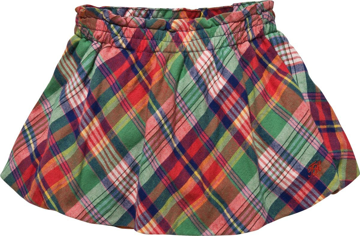 Toddler girl`s skirt