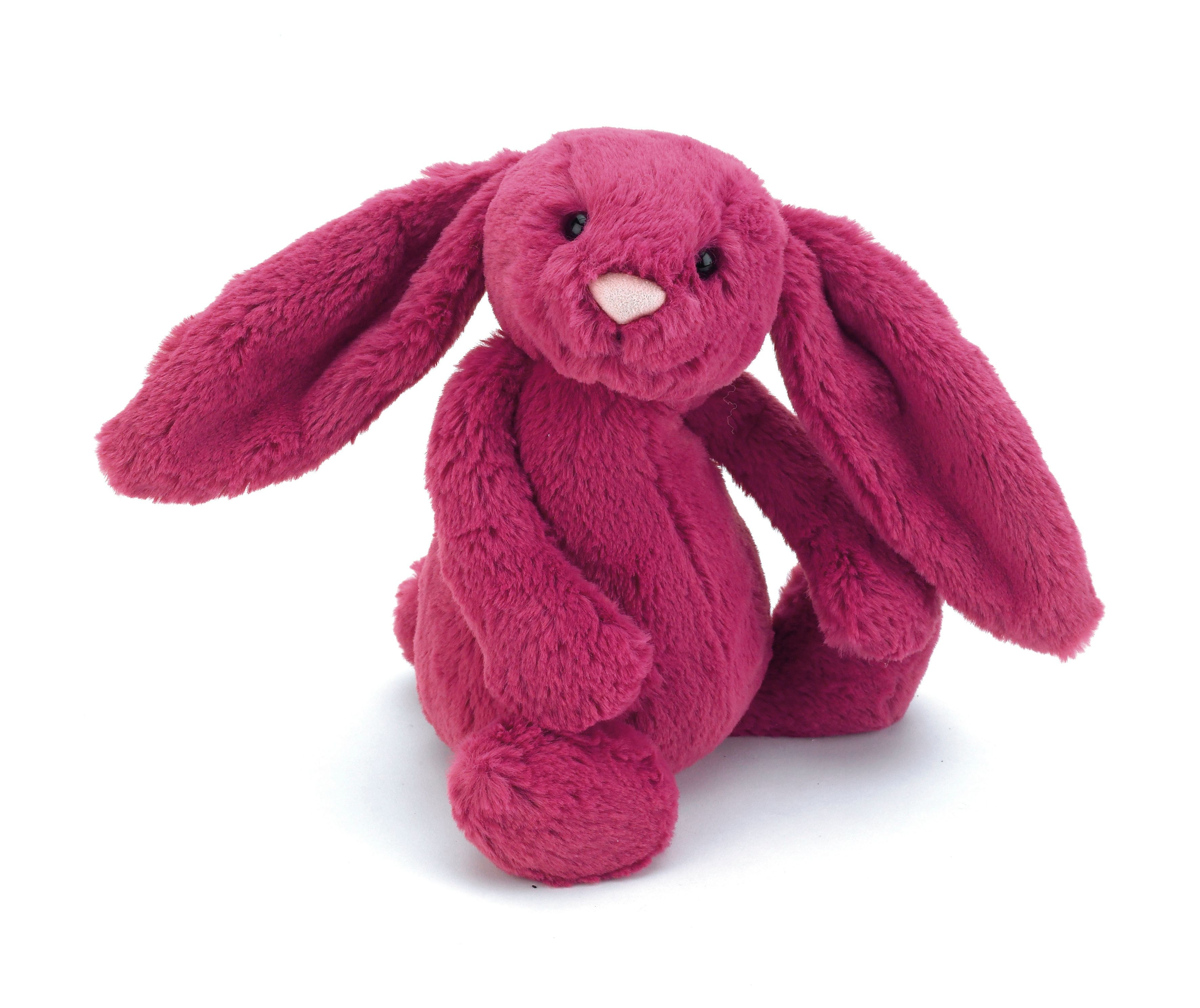 Bashful Bunny Rose Medium