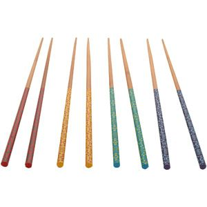 Bamboo chop sticks
