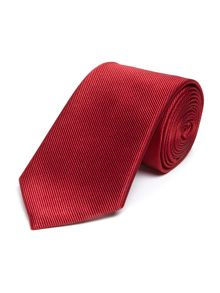 Howick Tailored Omni Rib Silk Tie