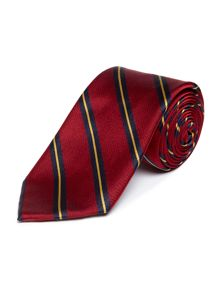 Howick Tailored Luxury stripe tie