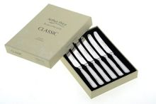 Box 6 tea knives