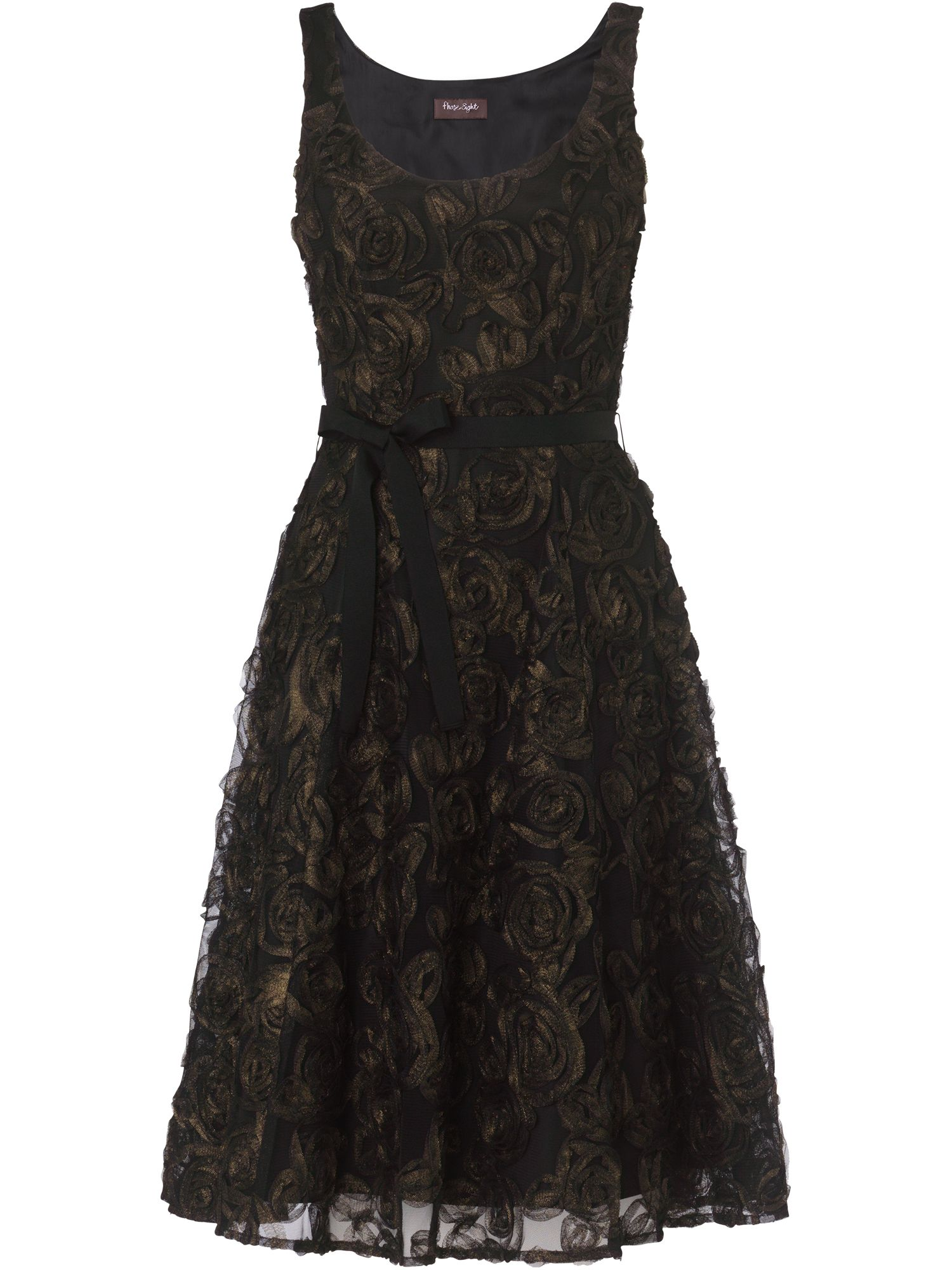 Phillipa tapework dress