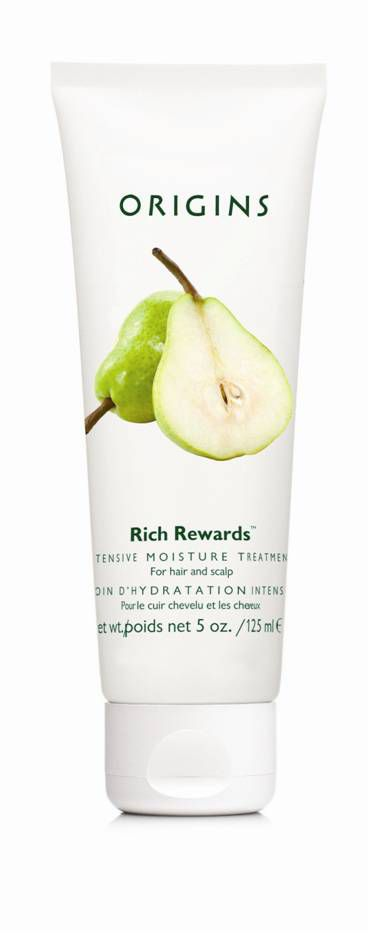 Rich Rewards Intensive Moisture Treatment