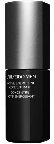 Shiseido Active Energizing Concentrate