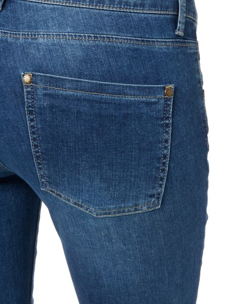 Linea Weekend Ladies straight leg jeans