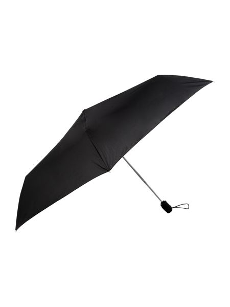 Fulton Plain automatic superslim umbrella