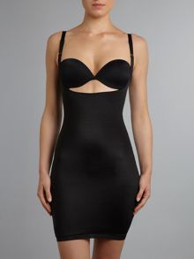 Spanx Simplicity open bust slip