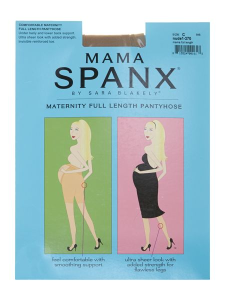 Spanx Mama Spanx Shaping Tights
