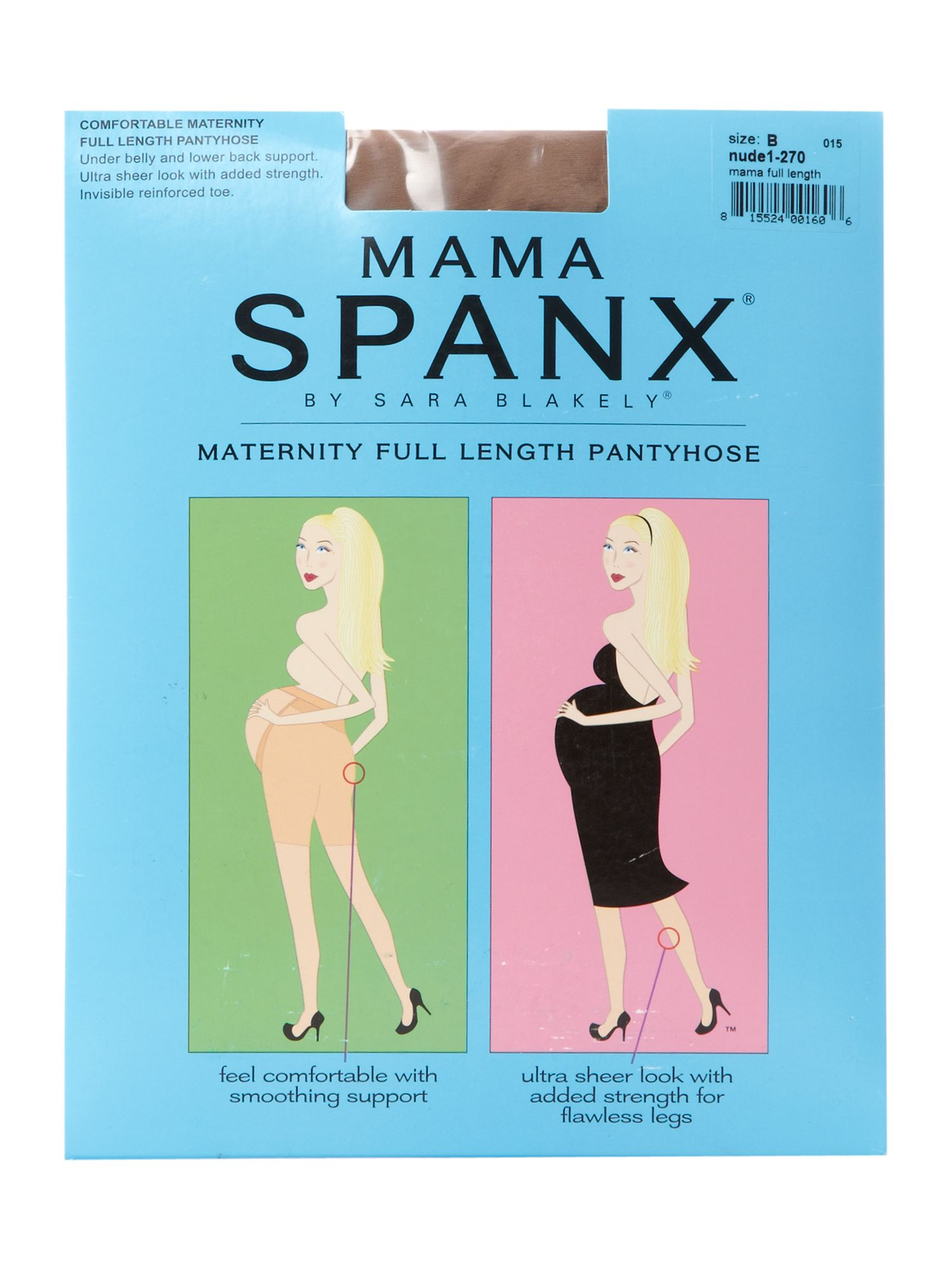 Mama Spanx Shaping Tights