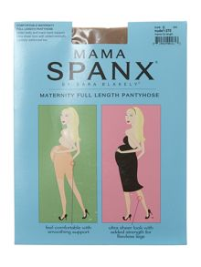 Spanx nude tights and sheers range