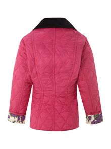 Liberty Rose Lined Liddesdale Jacket