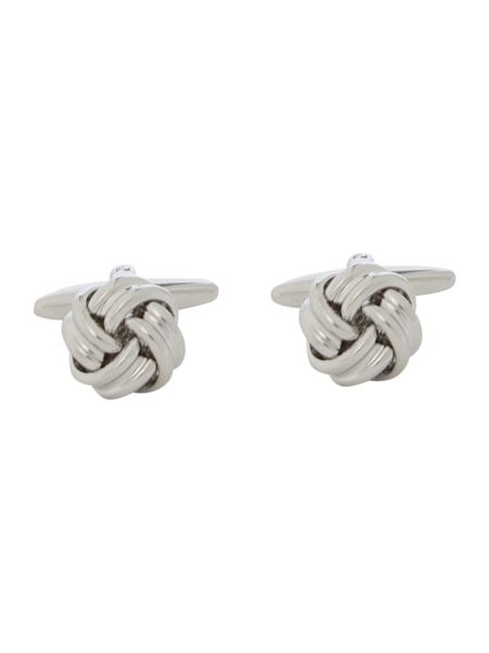 Howick Tailored Knot cufflink
