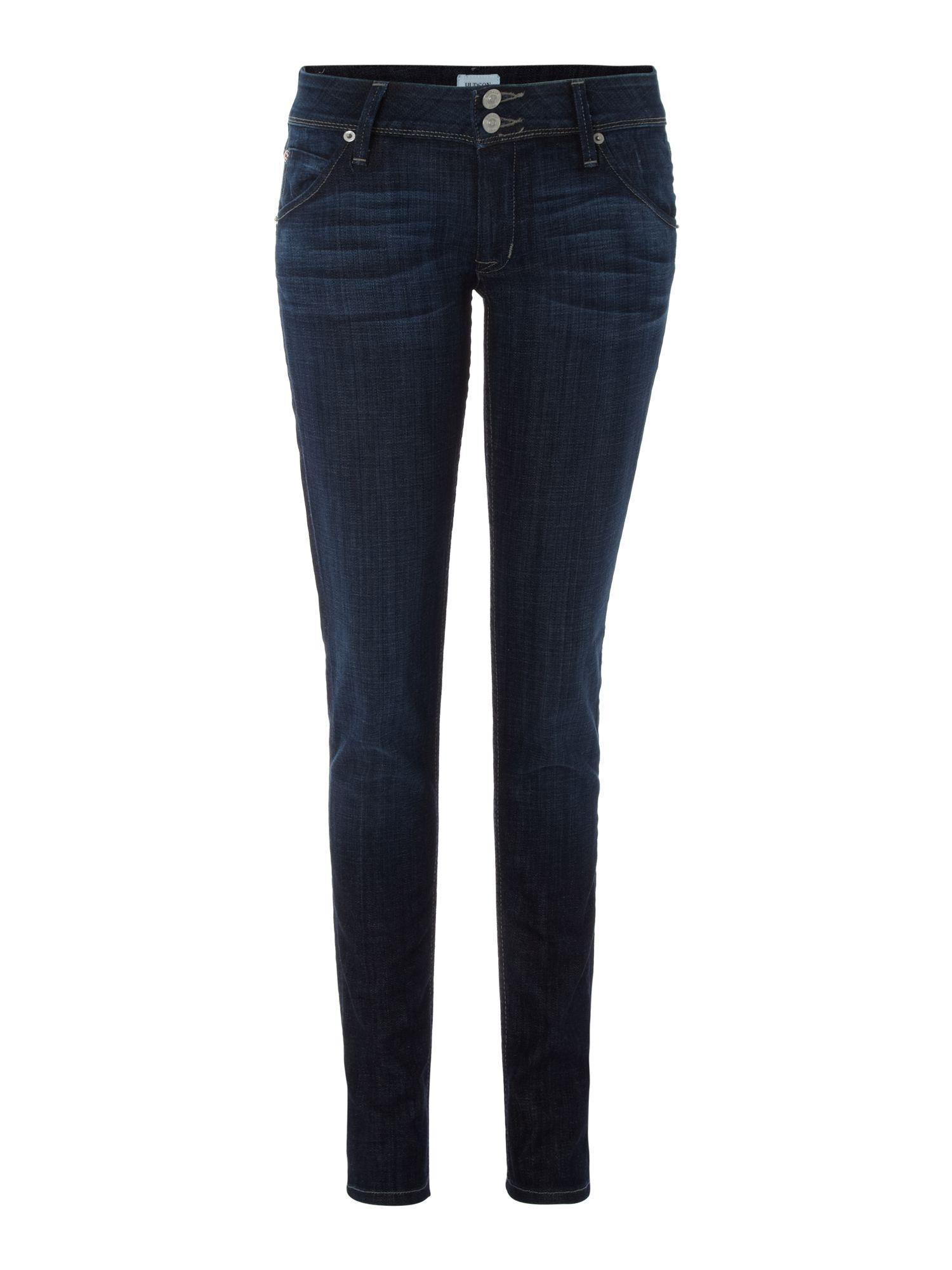 Collin skinny jeans in Bowery