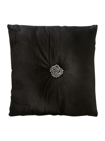 Kylie Minogue Cluster cushion black