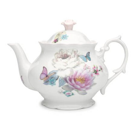 Accessorize With Love teapot