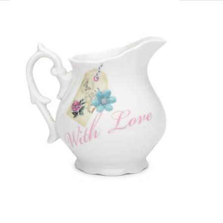 Accessorize With Love milk jug