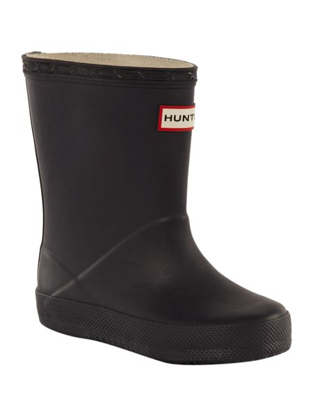 Hunter Kids Classic Welly