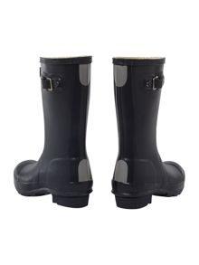 Hunter Kids Original Welly