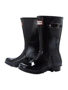Kid`s Original Hunter gloss welly