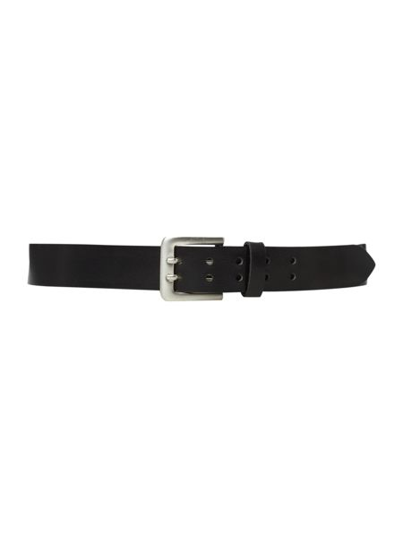 Howick Double prong leather belt