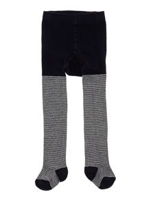 Milleraies tights with plain toe & heel