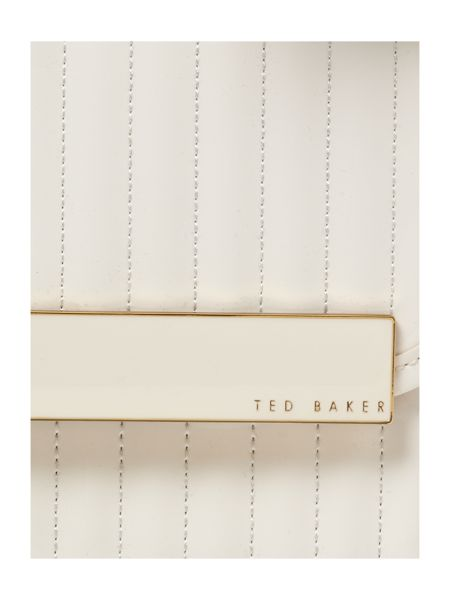 Ted Baker Quilted small across body bag