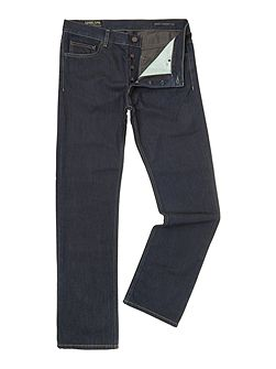 Men's Label Lab Poker Straight Taper Leg Jean