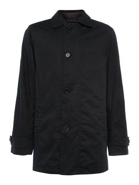 French Connection Scout cotton mini jacket
