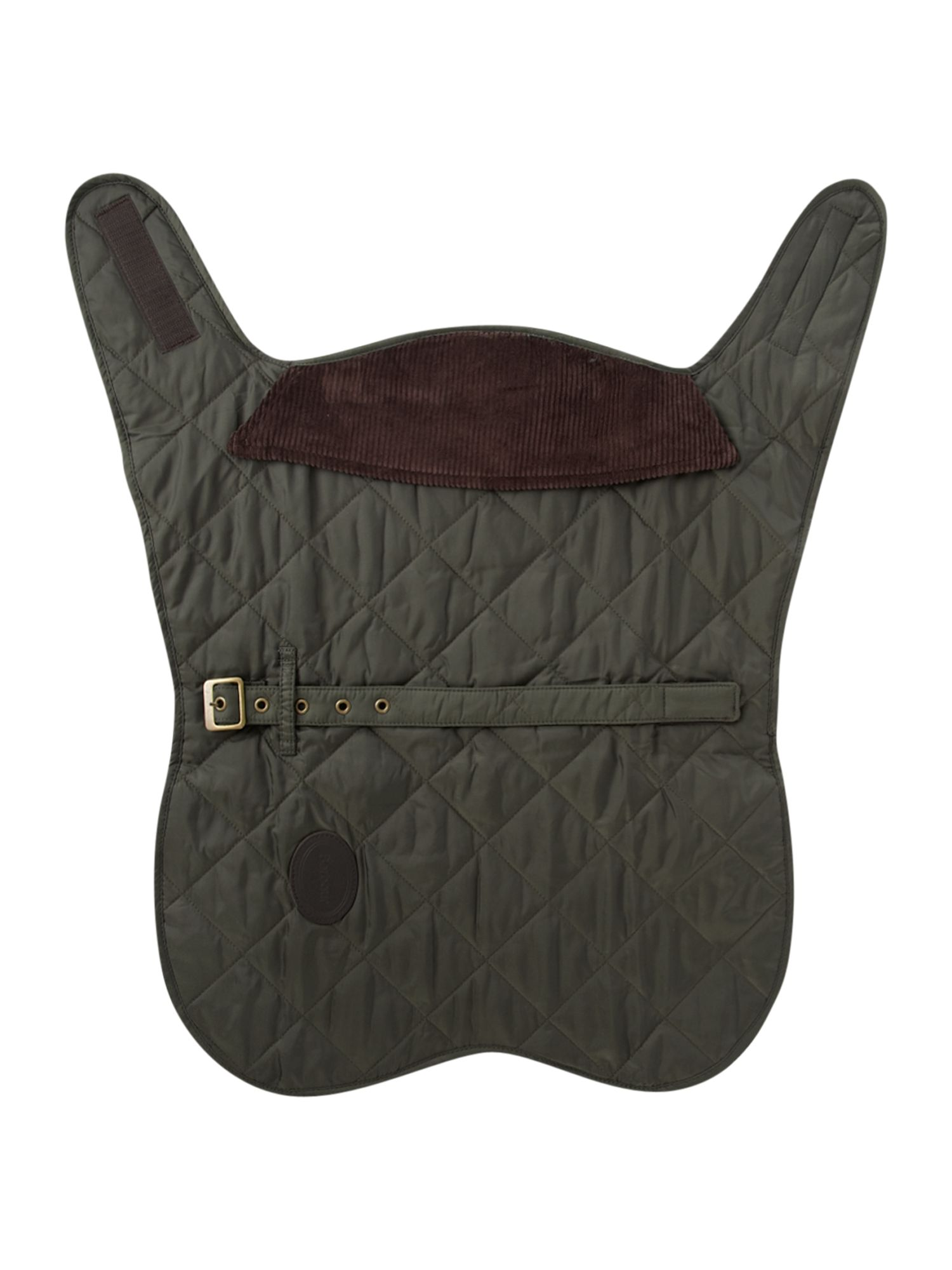 Barbour Wax Dog Coat Small