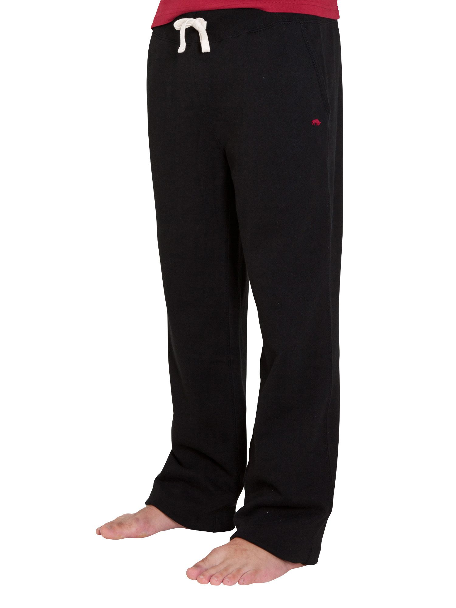 Elasticated signature sweatpant