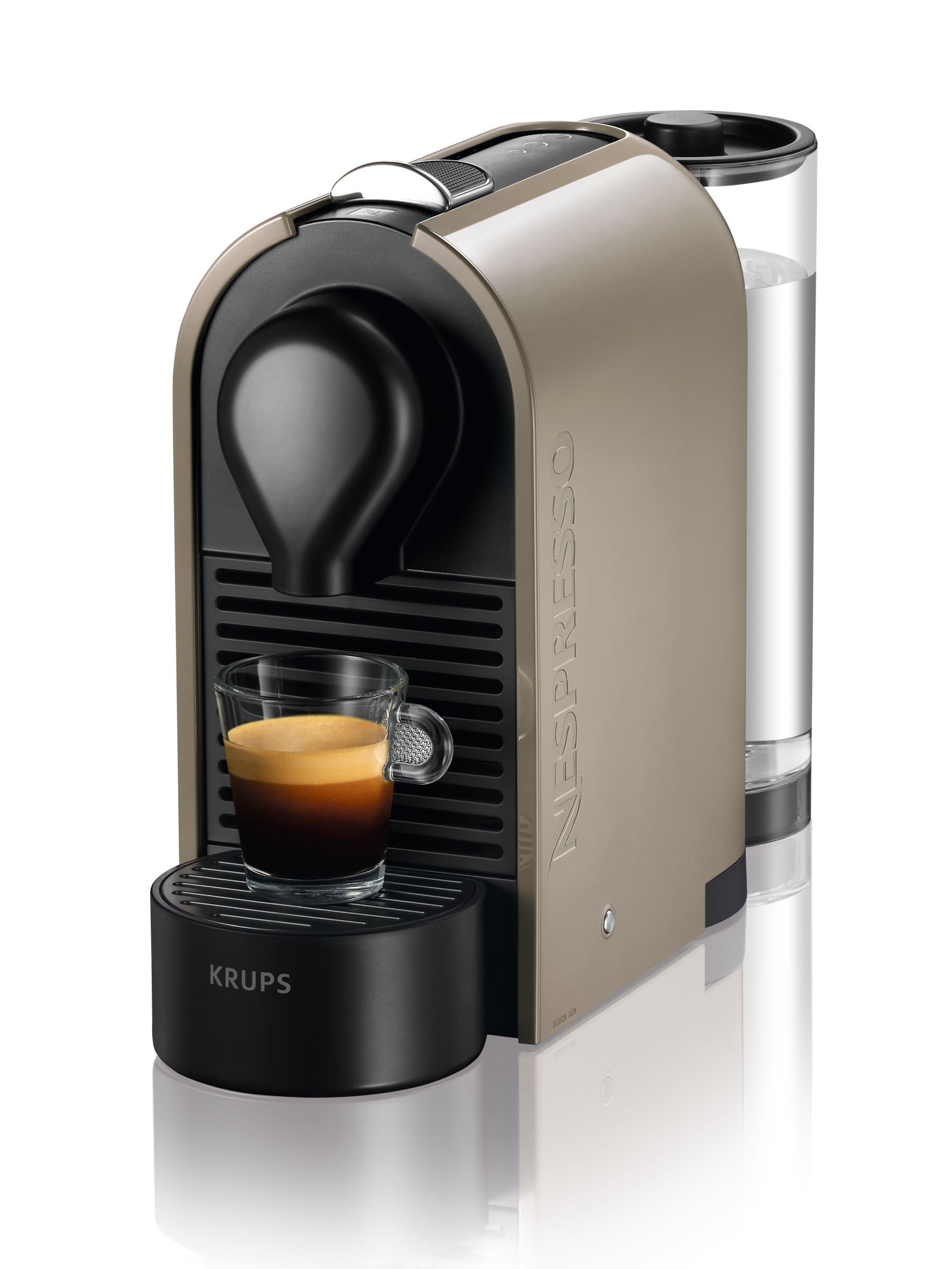 Nespresso Krups U Coffee Machine XN250A40