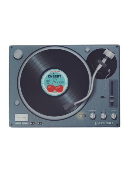 Joseph Joseph Record player chopping board