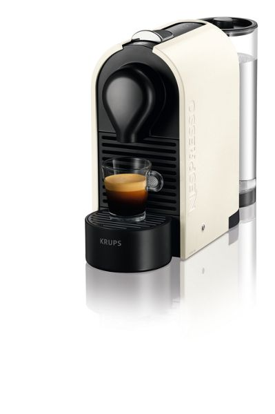 Krups Nespresso Krups U Coffee Machine XN250140