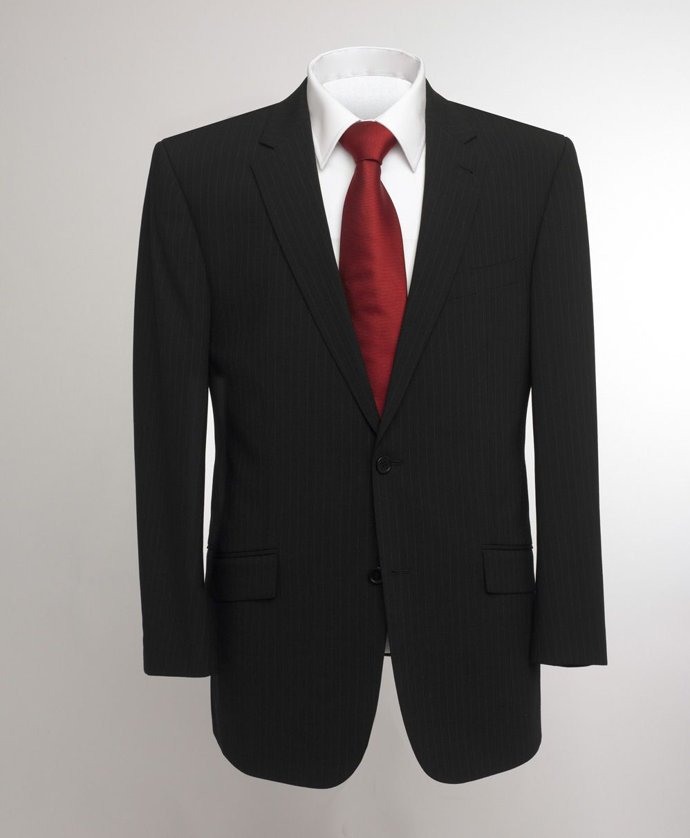 Oslo suit jacket