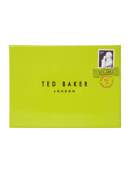 Ted Baker Small bow bobble purse