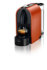 Magimix Nespresso U Orange 11341